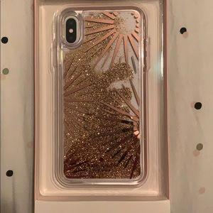 Kate spade iphone xs max phone case